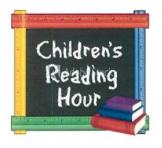 Children's Reading Hour