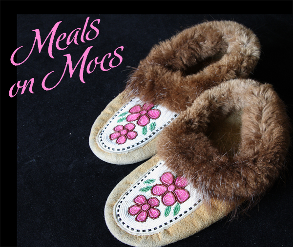 Meals on Mocs (R)